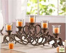 Candelabras - Classic Collection Candle Holder