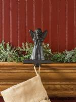 Stocking Holders - Vintage Collection Angel