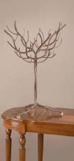 Display Tree - Natural Design 27""