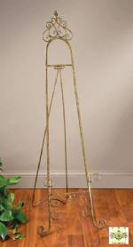 Floor Easels, Picture Easels, Large Easels and Stands