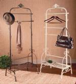 Fashion Display Rack - Quilt, Blanket, Towel & Accessory Display