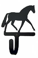 Decorative Hooks - Horse