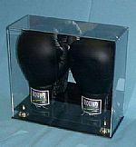 Display Cases - Boxing - Gloves