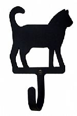 Decorative Hooks - Cat