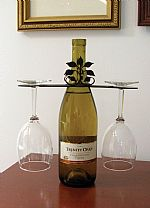 Wine Rack - Wine For Two